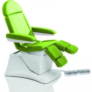 scaun de tratament